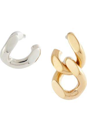 Stella McCartney Chain earrings