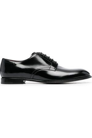 Dolce & Gabbana Zapatos derby con agujetas