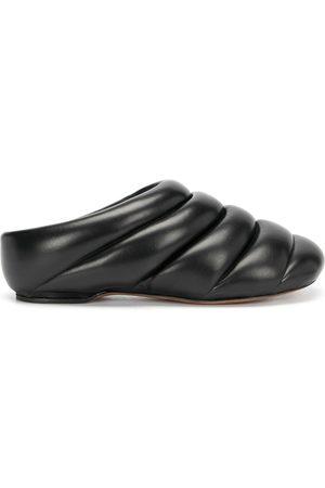 Proenza Schouler Mujer Flats - RONDO PUFFY SLIPPER