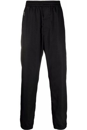 Givenchy Hombre Pantalones y Leggings - Pants con motivo G en jacquard