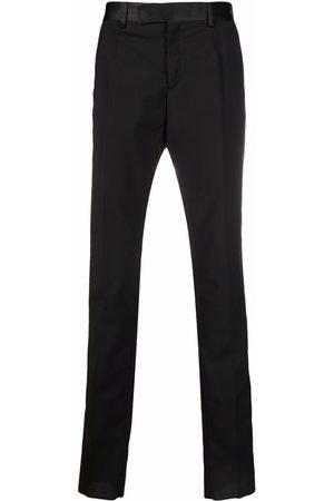 Versace Pantalones con pretina en contraste