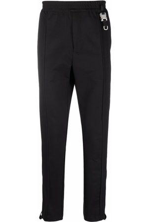 1017 ALYX 9SM Pants skinny con detalle de hebilla