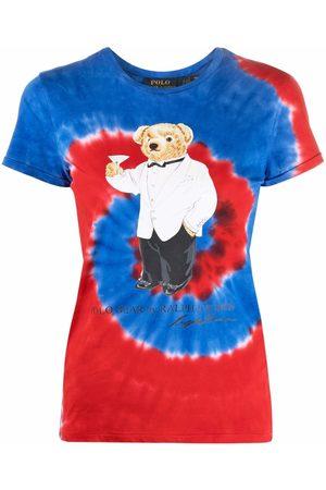 Polo Ralph Lauren Playera con motivo Polo Bear