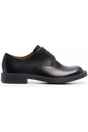 Camper Lab Mujer Oxford - Zapatos oxford con suela rígida