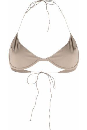 Oseree Bikini balconette Eco-Basic