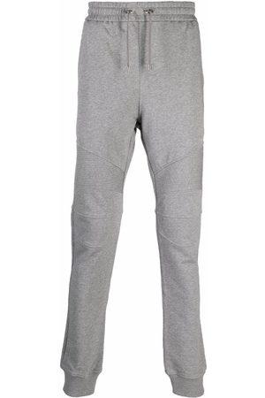 Balmain Hombre Pantalones y Leggings - Logo-print track pants
