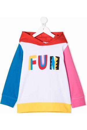 Stella McCartney Kids Niña Con capucha - Hoodie Fun