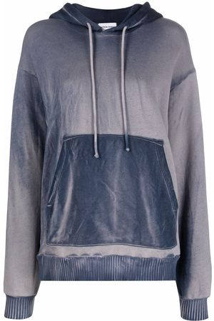 Cotton Citizen Oversized faded hoodie