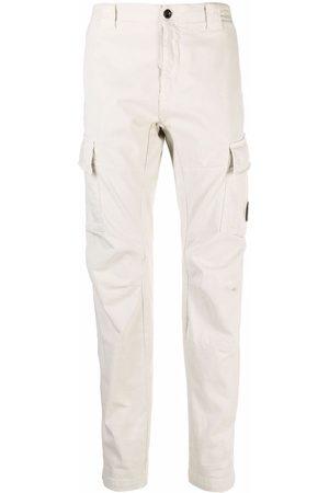 C.P. Company Straight-leg cargo trousers