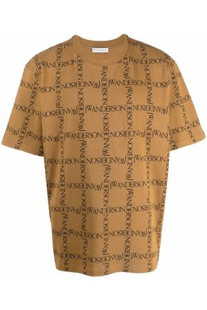 J.W.Anderson OVERSIZE T-SHIRT