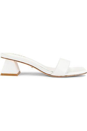 Raye Tacón julie en color talla 10 en - White. Talla 10 (también en 5.5, 6, 6.5, 7, 7.5, 8, 8.5, 9, 9.5).