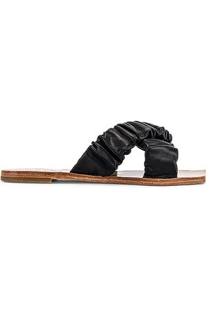 Raye Sandalia moira en color talla 10 en - Black. Talla 10 (también en 5.5, 6, 6.5, 7, 7.5, 8, 8.5, 9, 9.5).