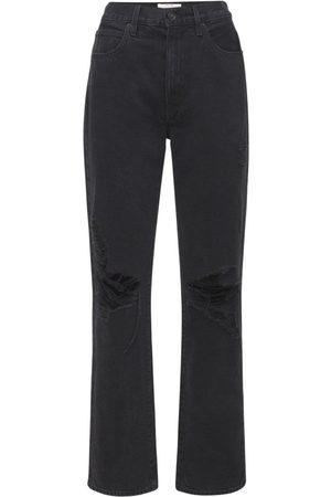 SLVRLAKE Jeans London De Algodón