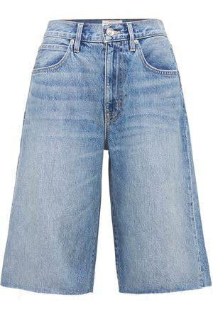 SLVRLAKE Shorts Grace De Denim