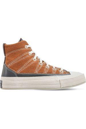 Converse Hombre Tenis - Sneakers Cosy Granola Chuck 70