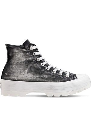 CONVERSE Sneakers Altas Chuck Taylor All Star Lugged