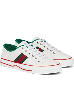 Gucci Mujer Tenis - Tennis 1977 leather sneakers