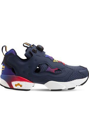 Reebok Hombre Tenis - Sneakers Instapump Fury Og