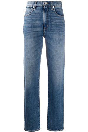 SLVRLAKE Mujer Rectos - Jeans rectos London