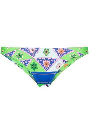 Frankies Bikinis Bikini bottom Katarina