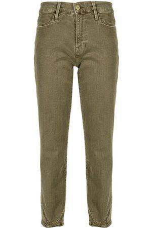 Frame Mujer Pantalones y Leggings - Pantalones de corte recto