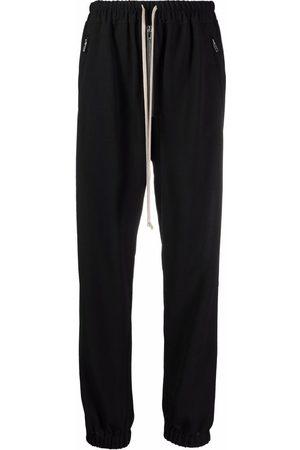 Rick Owens Pants con cordón