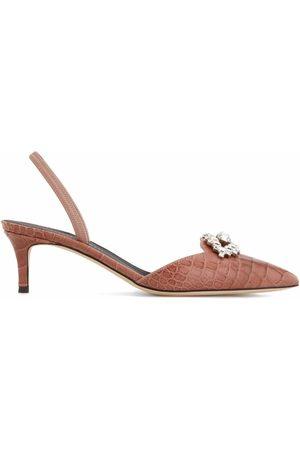 Giuseppe Zanotti Mujer Tacones - Zapatillas Mandy