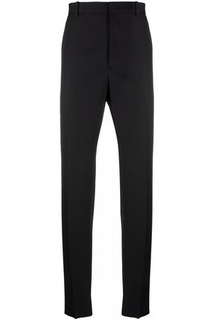 Jil Sander Pantalones chino de corte slim