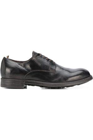 Officine creative Hombre Oxford - Zapatos derby con agujetas