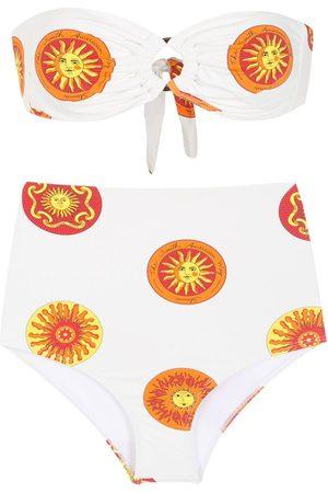 AMIR SLAMA Bikini Biquini