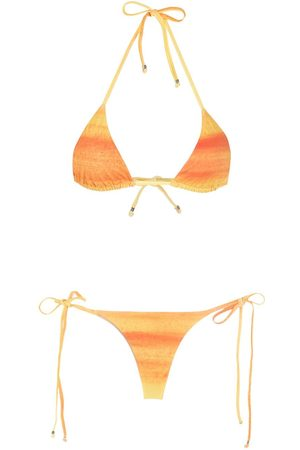 AMIR SLAMA Mujer Bikinis - Bikini Biquini
