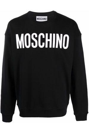 Moschino Sudadera con logo
