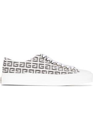 Givenchy Mujer Tenis - Zapatillas Sneakers City con motivo 4G