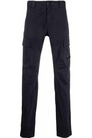 C.P. Company Hombre Cargo - Pantalones rectos tipo cargo