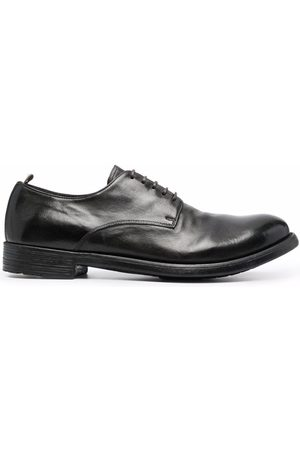 Officine creative Zapatos derby con acabado pulido