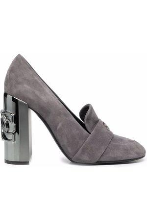 Casadei Mujer Tacones - Zapatillas C-Chain