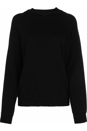 P.a.r.o.s.h. Mujer Con capucha - Sudadera tipo jersey