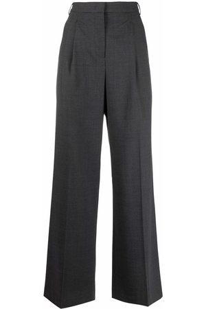Aspesi Mujer Anchos y de harem - Pantalones de corte ancho