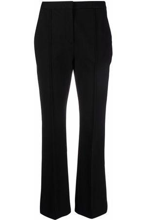 Aspesi Pantalones con ribete en contraste