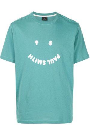 Paul Smith Hombre Playeras - Logo-print T-shirt