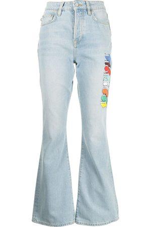 Fiorucci Mujer Acampanados - Jeans Brooke