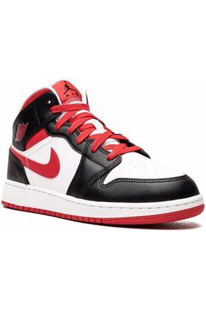 Jordan Kids Niño Tenis deportivos - Air Jordan 1 Mid sneakers