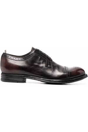 Officine creative Hombre Oxford - Zapatos derby Balance