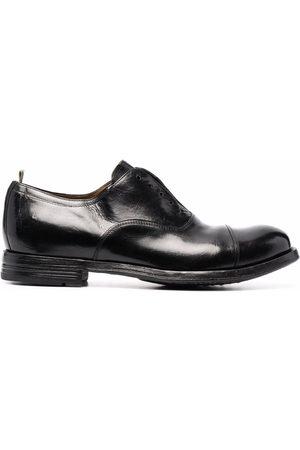 Officine creative Zapatos oxford con acabado pulido