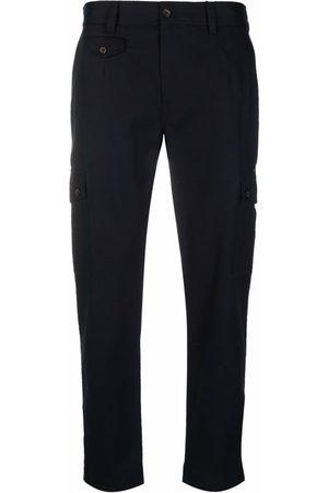 Dolce & Gabbana Hombre Cargo - Multi-pocket cargo trousers