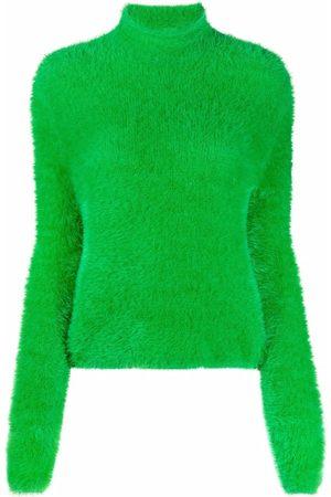 Stella McCartney Mujer Suéteres - Suéter Fur Free Fur