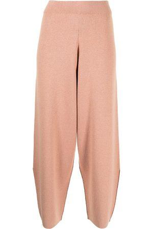Proenza Schouler White Label Pantalones capri ajustados