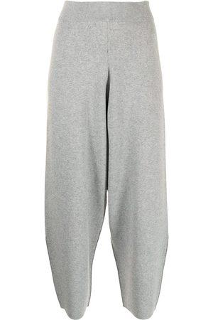PROENZA SCHOULER WHITE LABEL Mujer Pantalones y Leggings - Pantalones pull-on de corte tapered