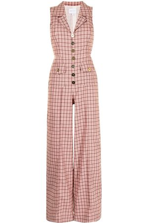 Alice McCall Mujer Largos - Jumpsuit largo Candy Floss