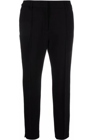 Dorothee Schumacher Mujer Capri o pesqueros - Emotional Essence tailored tapered-leg trousers